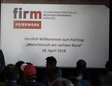 Feierwerk_Firm_Fachtag_Marschmusik_Rechte_Musik
