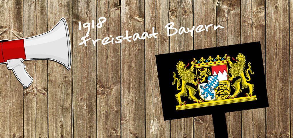 Feierwerk_Radio_Freistaat_Bayern_Ausrufen_Freistaat_Teil1