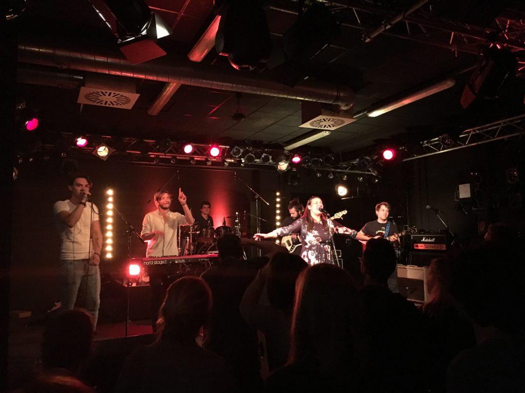 Feierwerk_Sprungbrett_Förderprogramm_Fachstelle_Pop_Band_Pepperella