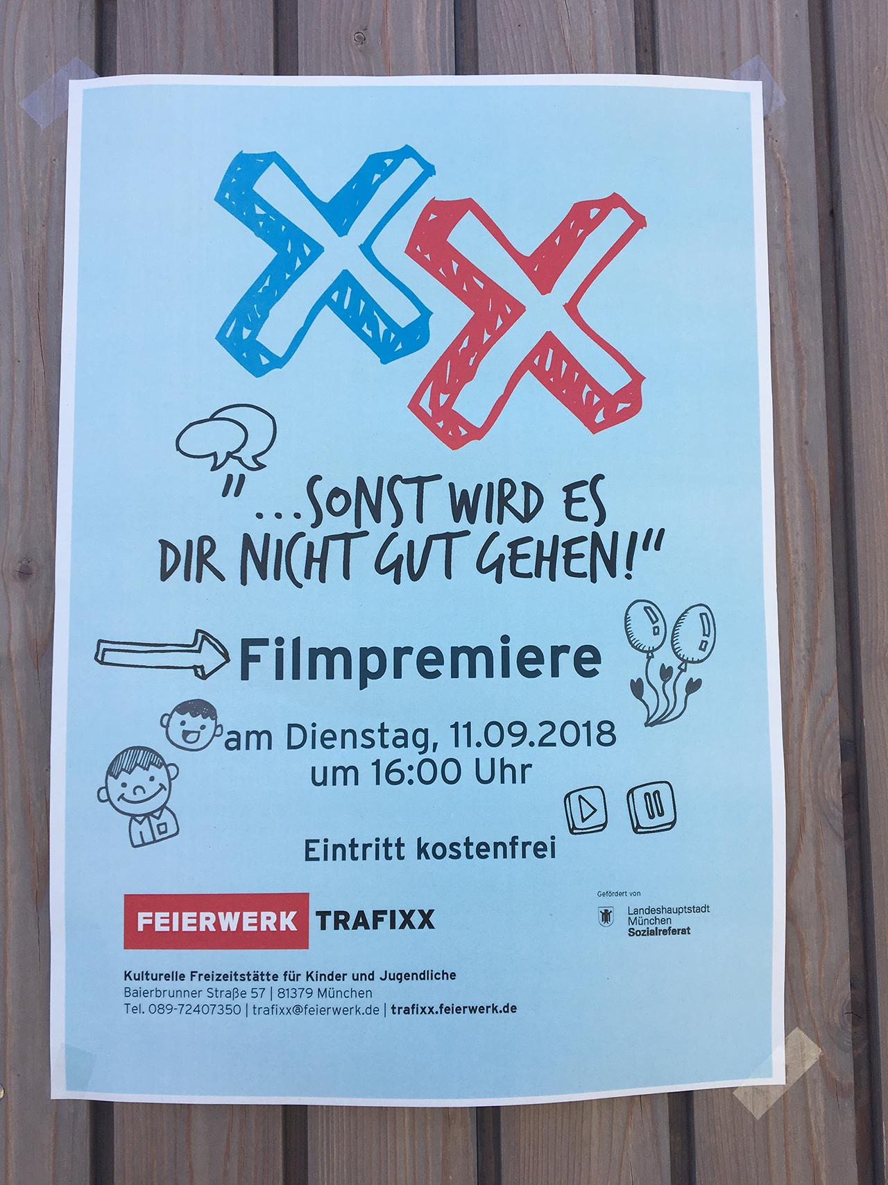 Feierwerk_Blog_Trafixx_Filmprojekt_Kinderrechte_Filmplakat