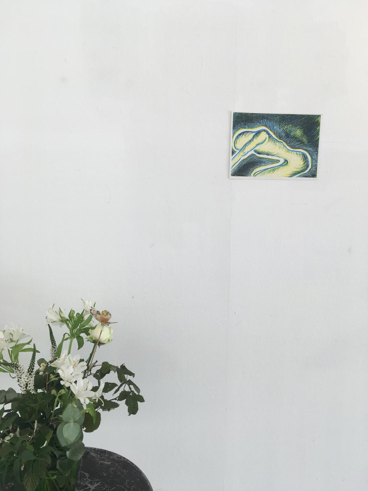 Feierwerk_Blog_Farbenladen_Ausstellung_Fliessen_lassen_Bild_2