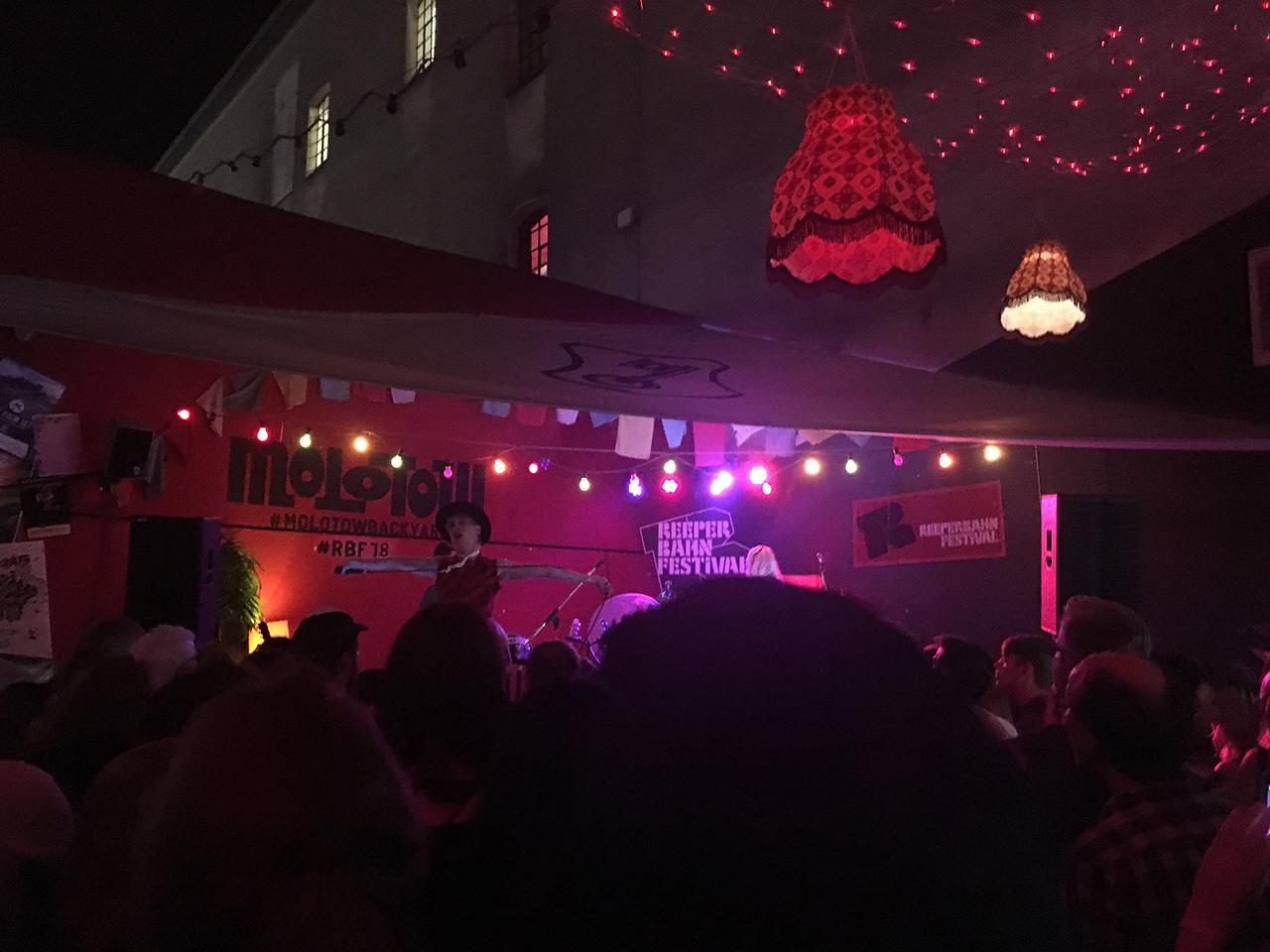 Feierwerk_Blog_Kultur_Reeperbahn_Festival_The_Nith_Wave