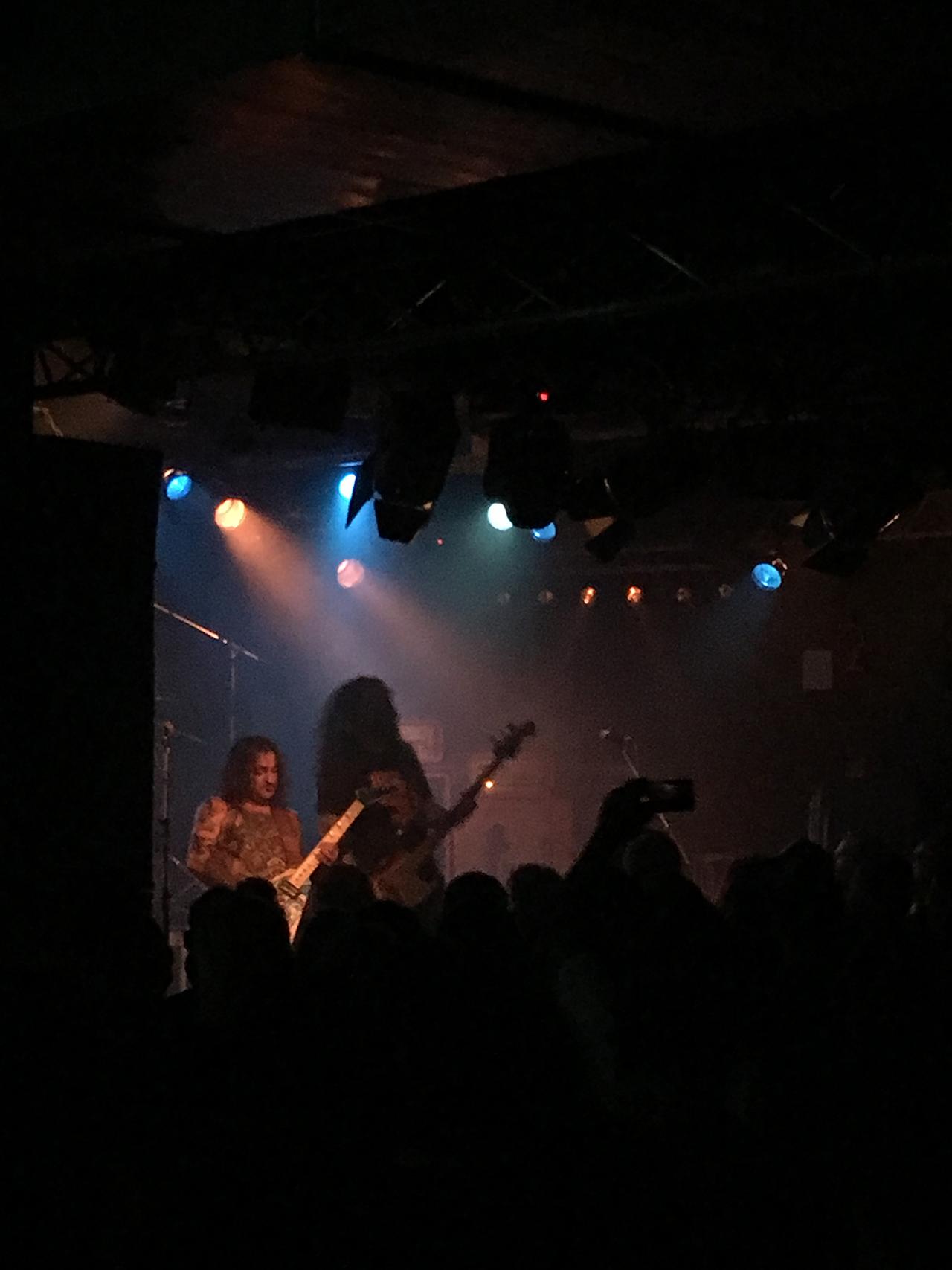 Feierwerk_Blog_Musik_Konzert_Stoned_Jesus_Bühne_3