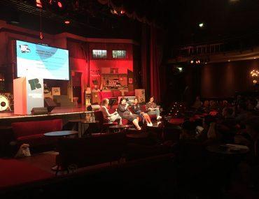 Feierwerk_Blog_Kulturszene_Reeperbahn_Festival_Hamburg_Subscriber, Music Lover...Panel