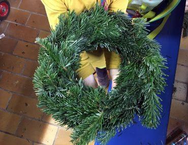 Feierwerk_Dschungelpalast_Holzwerkstatt_Adventskranz_Weihnachten_Advent (13)