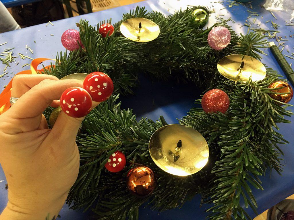 Feierwerk_Dschungelpalast_Holzwerkstatt_Adventskranz_Weihnachten_Advent (21)