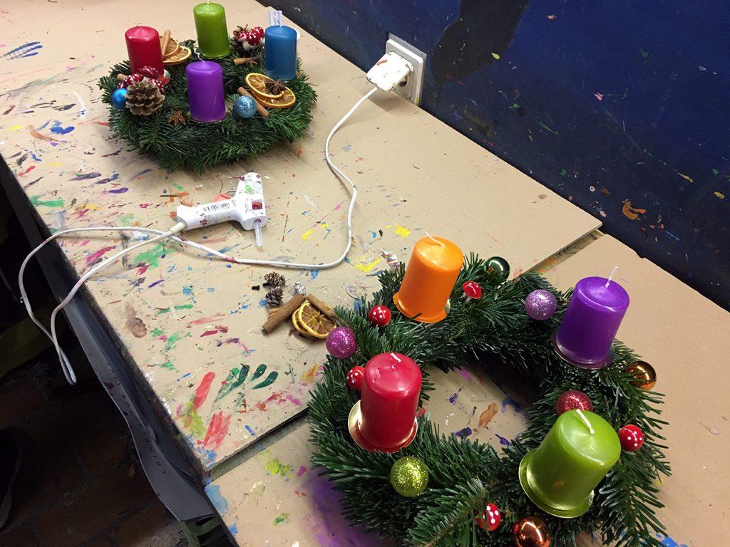 Feierwerk_Dschungelpalast_Holzwerkstatt_Adventskranz_Weihnachten_Advent (23)