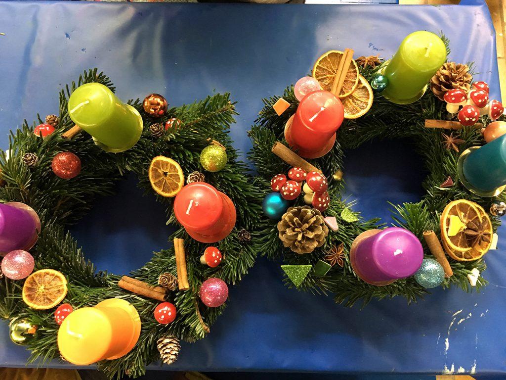 Feierwerk_Dschungelpalast_Holzwerkstatt_Adventskranz_Weihnachten_Advent (25)