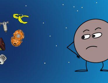 Feierwerk_Blog_Kinderredaktion_Kurzwelle_Radio_Pluto_und_Weltraumschrott