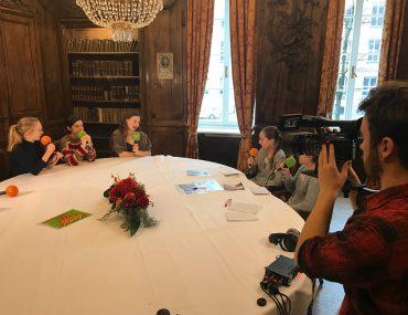 Feierwerk_Blog_Kinderredaktion_Südpolshow_Burg_Schreckenstein_Interview