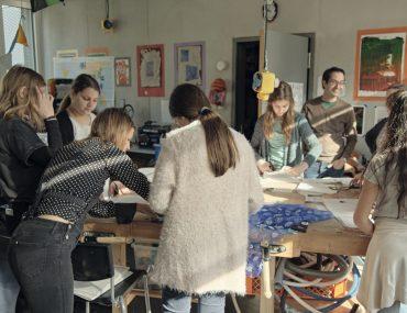 Feierwerk_Blog_Südpolstation_Schulklassenprojekt_Leute_machen_Kleider (15)