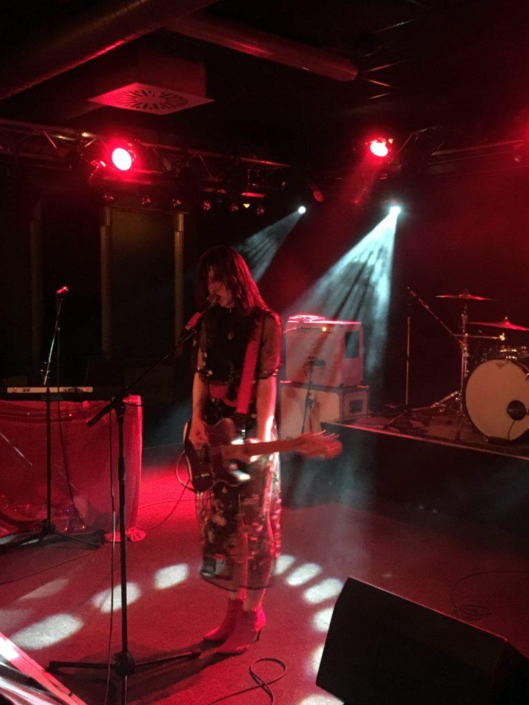 Feierwerk_Blog_Butcherettes_Konzert_Live_Musik_Hansa_39 (5)