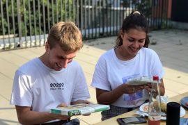 Feierwerk_Funkstation_Freiwilliges_Soziales_Jahr_München