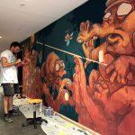 Feierwerk_Trafixx_Lion_Fleischmann_Malerei_Graffiti_Kunst_Street_Art (2)