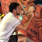 Feierwerk_Trafixx_Lion_Fleischmann_Malerei_Graffiti_Kunst_Street_Art (4)