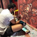 Feierwerk_Trafixx_Lion_Fleischmann_Malerei_Graffiti_Kunst_Street_Art (5)