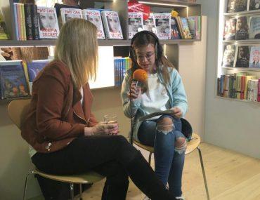 Feierwerk_Südpolshow_Südpolstation_Radio_Frankfurter_Buchmesse_2019