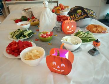 Feierwerk_Tatz_Halloween_Gruselbuffet