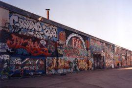Feierwerk_Blog_Historie_L-O-K_Underground_Club_Techno_Elektroszene_Die Lokomotivhalle im Ganzen
