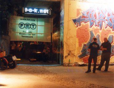 Feierwerk_Blog_Historie_L-O-K_Underground_Club_Techno_Elektroszene_Freunde elektronischer Tanzmusik