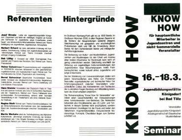 Feierwerk_Blog_Rockbüro_Süd_Verband_für_Popkultur_Bayern_01_Veranstalter Know How 1992_PilotVA_1