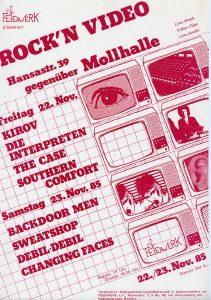 Feierwerk_Blog_Coronaferien_Aufbau_Hansa_39_1985_Programm_Rock_n_Video_(c)Feierwerk