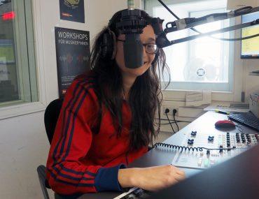 Feierwerk_Radio_Musikredaktion_Mel_Castillo