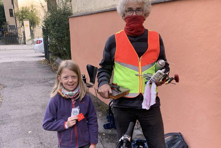 Feierwerk_Radio_Kurzwelle_Kinderredaktion_Fahrrad_Fahrräder_verkehrssicher