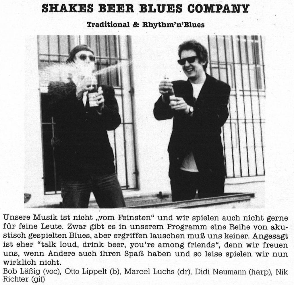 Feierwerk_Blog_Munich_Blues_LP_Sunrise_1988_ Band 3_Shakes_Beer_BC_(c)Feierwerk