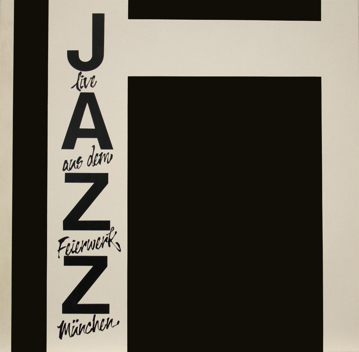 Feierwerk Jazz in den 90ern