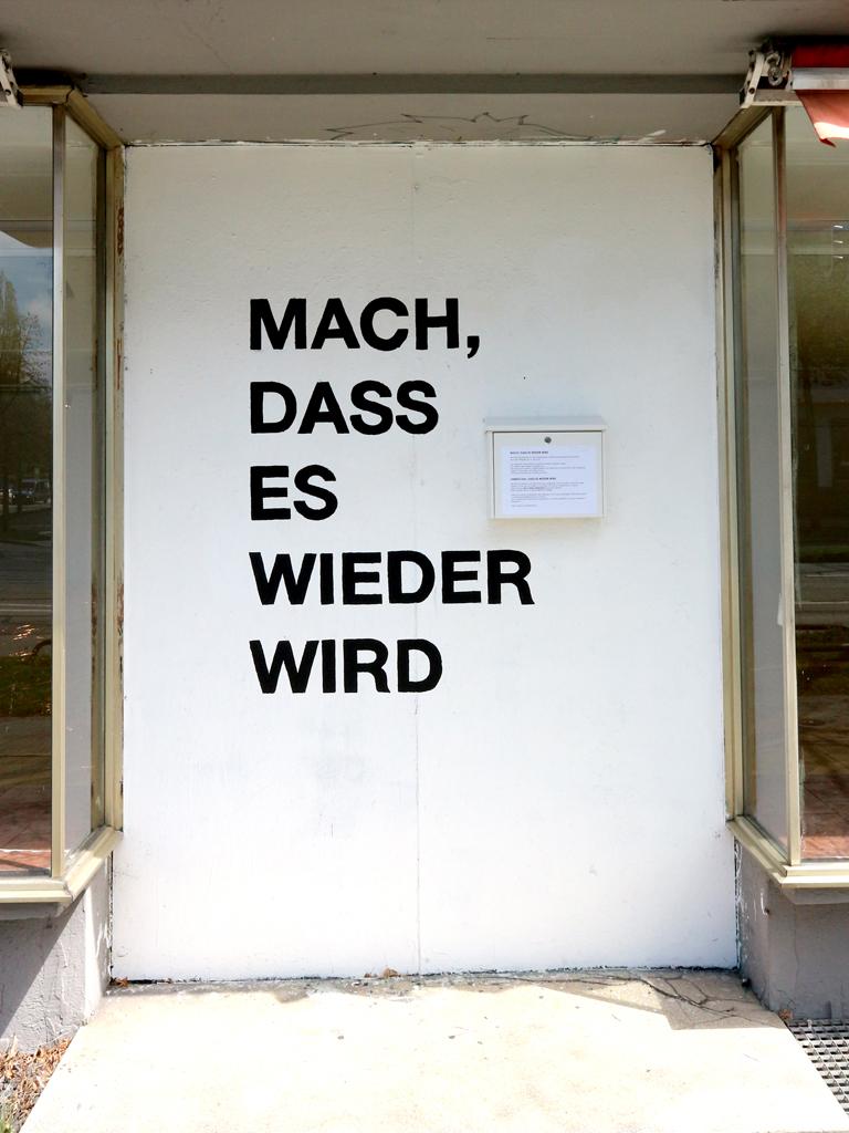 Feierwerk Farbenladen mitMACHen, DASS ES WIEDER WIRD ©Matt Wiegele