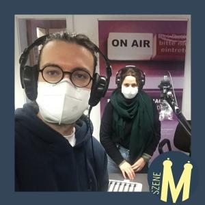 Szene M - M94.5 und Radio Feierwerk (2)